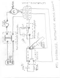 Elec Wiring Diagram