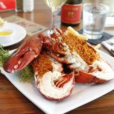 lobsterfest until the end of august novita wine bar trattoria garden city garden
