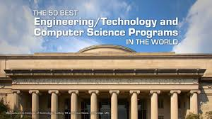 The 50 Best Engineering/Technology and Computer Sciences Programs in ...