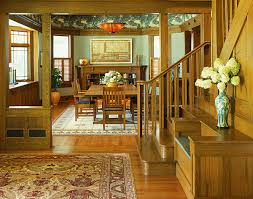 Craftsman Decor Interior Design