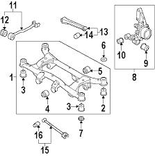 2302565 2007 chrysler sebring rear suspension 2007 find image about,