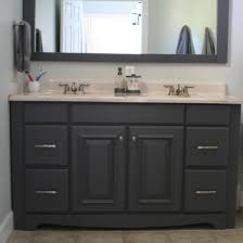 Oak Bathroom Cabinet Wash Hand Basin Cabinets Designs With - Oak bathroom vanity cabinets
