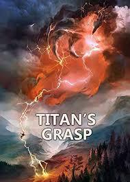 Titan's Grasp eBook: Rodes, Adam: Amazon.in: Kindle Store