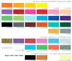 Duplicolor Vinyl And Fabric Paint Color Chart Duplicolor Vinyl And Fabric Coating Fucapi Info