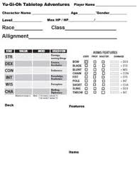 pokemon tabletop character sheet resources on sf rpg deviantart