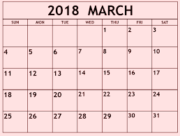 blank march calendar 2018 blank march 2018 calendar calendar template letter format
