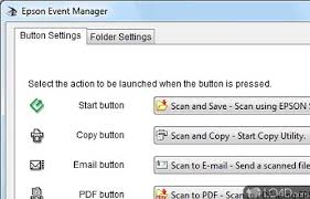 Epson event manager is epson software or utility for scanning and can be download for windows 10, 8, 8, mac. Epson Event Manager Utility Download