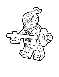 Lego movie coloring pages lucy wyldstyle 20 lego movie coloring pages coloringstar on lego movie characters coloring pages