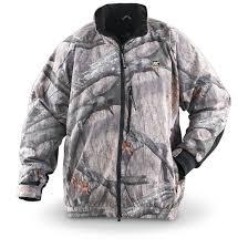 Arcticshield H4 Series Jacket 161025 Camo Jackets At