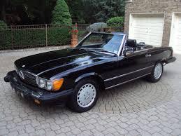 The site owner hides the web page description. 1987 Mercedes Benz 560sl German Cars For Sale Blog