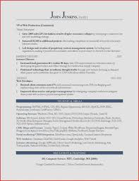 Resume Examples Marketing New 10 Marketing Resume Samples Hiring ...