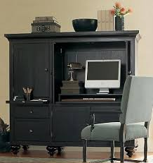 home office desk armoire. Home Office Remodeling, Lincoln, NE: Computer Armoire. Desk Armoire U