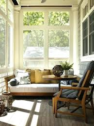 screened porch furniture. Small Porch Furniture Screened Arrangements In Home Design Ideas Screen .