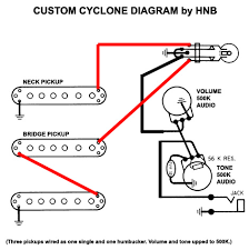 shortscale view topic fender cyclone mod project here is the diagram i came up to use