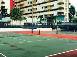 sport and fitness bukit panjang senja cashew munity club