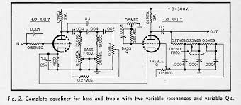 a few interesting diy audio projects c 1955 preservation sound circuit