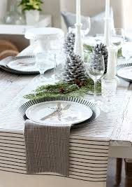 Satori Design For Living Easy Fringe Napkins For Your Holiday Table Tablescapes