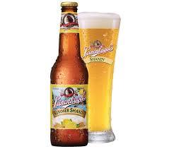 summer shandy by leinenkugel shandy and radler beers