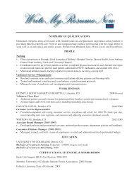 Describing Volunteer Work In A Resume Free Resume Example And