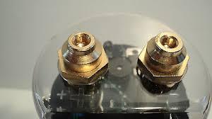 scosche k micro farad capacitor car audio truck digital voltage scosche 500k micro farad capacitor car audio truck digital voltage display prev