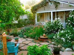 cottage garden designs we love