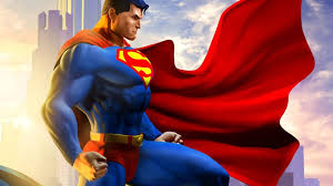 Superman Cartoon Wallpapers - Wallpaper ...