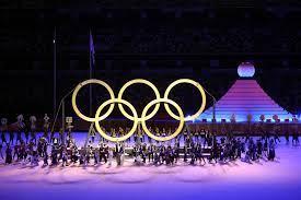 انتهى – افتتاح أولمبياد طوكيو 2020.. إطلاق الشعلة وحفل افتتاح بسيط