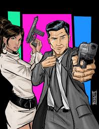 archer images archer by supajoe hd wallpaper and background photos