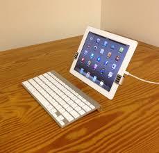 apple keyboard for ipad. tips: ipad 4 + apple wireless keyboard-image.jpg keyboard for ipad