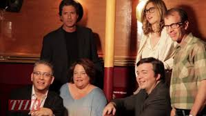 relating to their characters comedy showrunners roundtable