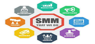 SMM SERVICES AND HOW THEY CAN HELP YOU