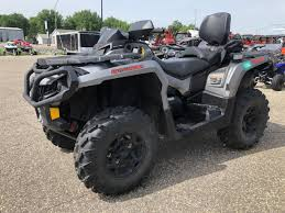 used outlander max xt 650 can am atv side by side sand rail golf carts dune buggys cycle trader