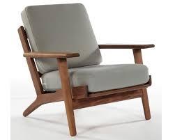 hans wegner armchair living room chair modern jpg