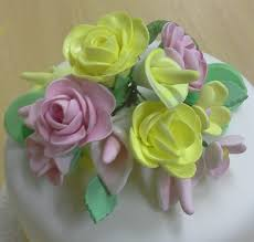 Lets Celebrate With Cake Advanced Cake Decorating