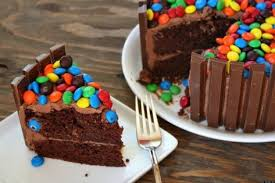 Cool Birthday Cake Recipes Ebjt Ultimate Chocolate Birthday Cake