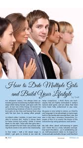 Women free dating advice