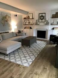 decoration ideas for a living room. Nice 70 Modern Farmhouse Living Room Decor Ideas Https://decorapatio.com/ Decoration For A
