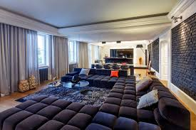 Man Living Room Condo Decorating Ideas For Men Condo Living Room Decor