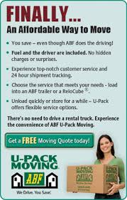 Upack Quote