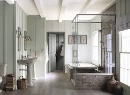 Bathroom Paint Grey Bathroom Paint Ideas Grey Shining Wall Lamp In Sophisticated