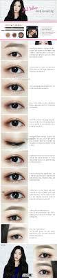 red velvet irene be natural korean kpop idol makeup tutorial cr coco cho