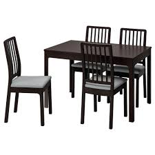 Ikea Kitchen Table And Chairs 4 2