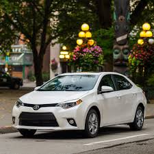 2014 Toyota Corolla Review | POPSUGAR Tech