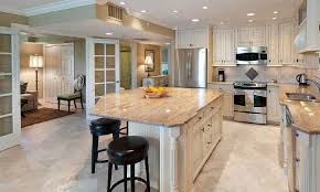 Maverick Remodeling Is A Full Service General Contractor Company - Houston kitchen remodel
