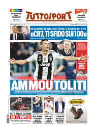 Rassegna Bianconera di giovedì 8 novembre 2018 - Juventus News 24
