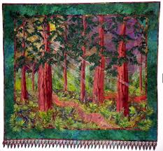 Pictures of Landscape and Art Quilts & Art Quilt Pictures Adamdwight.com