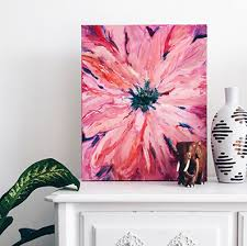 Easy paintings on canvas Diy Shutterfly 39 Beautiful Diy Canvas Painting Ideas For Your Home Shutterfly
