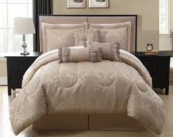 image of taupe bedding set spillo cafe what you should do to find out about