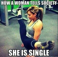 Single woman meme | Funny Dirty Adult Jokes, Memes & Pictures via Relatably.com