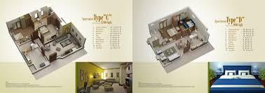 Apartment Brochure Design Impressive Decorating Design